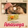 Anasuya From Jai Sena Single