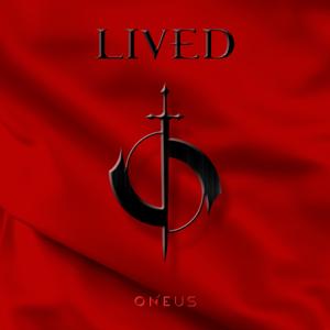 ONEUS - Lived - EP