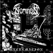 Nominon - The End Written in Blood