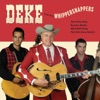 Deke and the Whippersnappers - EP