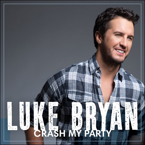 Art for I See You by Luke Bryan