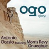 OGO feat Morris Revy Onuegbue Single