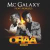 MC Galaxy & Peruzzi - Ohaa (Remix) artwork