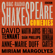 William Shakespeare - BBC Radio Shakespeare: A Collection of Eight Comedies