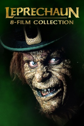 Leprechaun: 8-Film Collection (Digital HD)