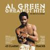 Al Green - What a Wonderful Thing Love Is Grafik
