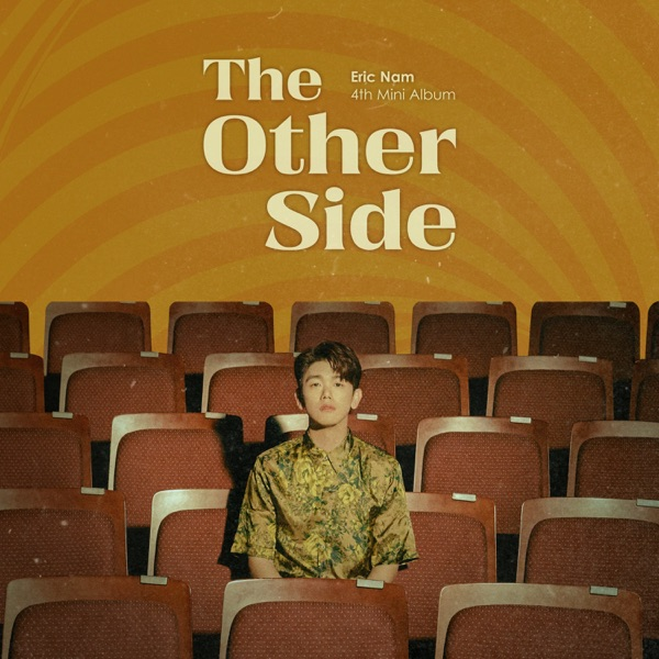 Eric Nam - The Other Side - EP