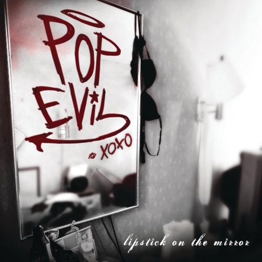 Art for 100 In A 55 by Pop Evil