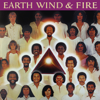 Earth, Wind & Fire - And Love Goes On artwork