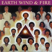 Earth, Wind & Fire - You Went Away