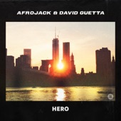 Afrojack - Hero