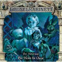Gruselkabinett - Folge 169: Ein Heim für Oscar artwork