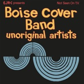 Built to Spill;Boise Cover Band - I Love You More