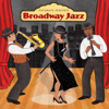 Various Artists - Putumayo Presents Broadway Jazz  artwork