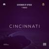 Cincinnati - Governor Of Africa & Peruzzi