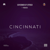 Cincinnati - Governor Of Africa & Peruzzi