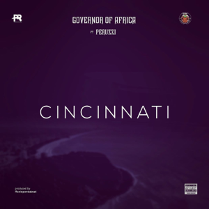 Governor of Africa & Peruzzi - Cincinnati