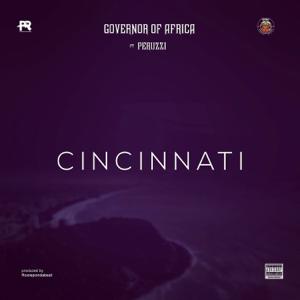 Governor of Africa & Peruzzi - Cincinnati