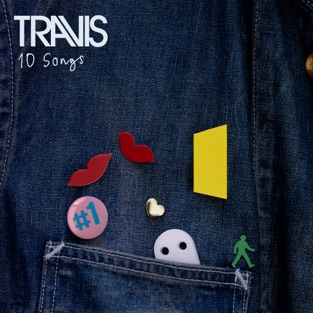 Travis – 10 Songs [iTunes Plus AAC M4A]