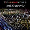 TSK Armoni Mızıkası - Öğretmen Marşı artwork