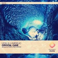 Crystal Cave - LESH-LUMIDELIC
