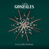Chilly Gonzales - A very chilly christmas illustration