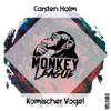 Carsten Halm - Komischer Vogel (Extended Mix) artwork