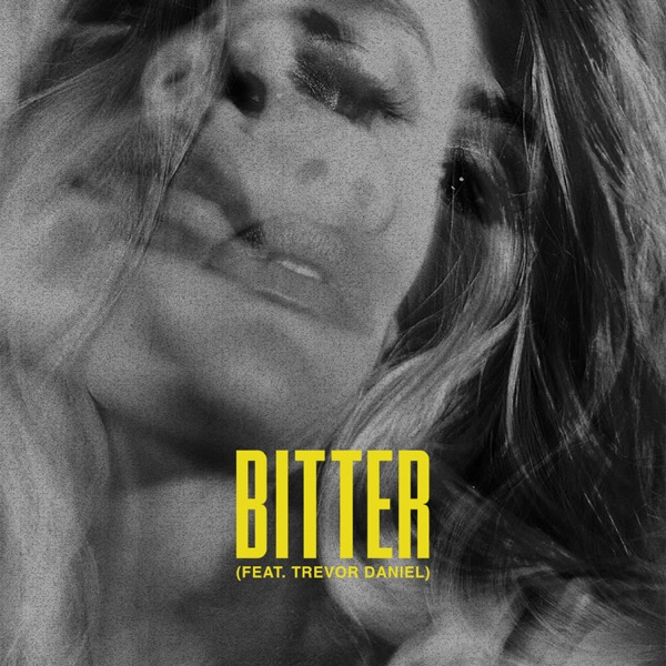 Bitter (feat. Trevor Daniel) - Single