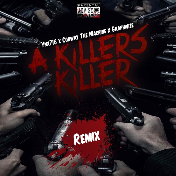 A Killers Killer (Remix) - Single