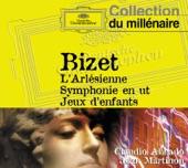 London Symphony Orchestra - Bizet: L'Arlésienne Suite No.2 - Pastorale