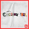 OZY CONFIDENTIAL