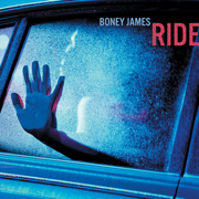 Ride (feat. Jaheim) - Boney James - Boney James
