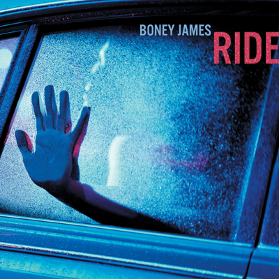 Ride (feat. Jaheim) - Boney James song