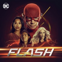 Télécharger The Flash, Saison 6 (VF) - DC COMICS, France Episode 8
