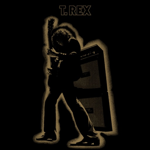 Art for Bang a Gong (Get It On) by T. Rex