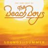 The Beach Boys - Sounds of Summer: The Very Best of the Beach Boys artwork