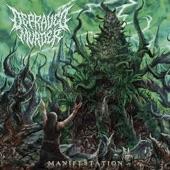 Depraved Murder - Gore Green Meditations