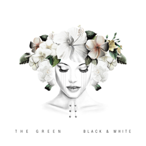 The Green - Black & White