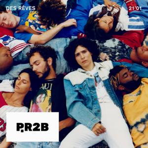 P.R2B - Des rêves - EP