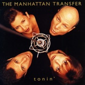 Manhattan Transfer with Felix Cavaliere - Groovin'