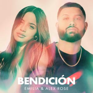Emilia & Alex Rose - Bendición
