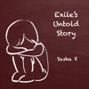 Sasha X - Exile's Untold Story artwork