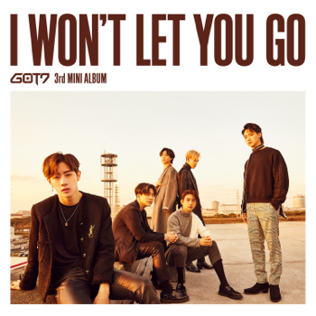 I Wont Let You Go Complete Edition GOT7 album songs, reviews, credits
