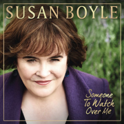 Unchained Melody - Susan Boyle