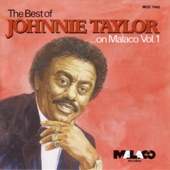Johnnie Taylor - Still Crazy For You
