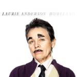 Laurie Anderson - Only an Expert