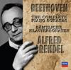 Alfred Brendel - Andante favori in F, WoO 57 artwork