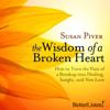 Susan Piver - The Wisdom of a Broken Heart artwork