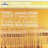 Eastman Wind Ensemble - Sousa: The Black Horse Troop