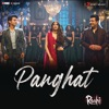Panghat From Roohi Single